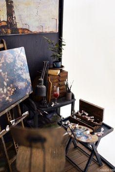 Mini atelier 2. – St