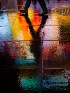 "janetmillslove: "" Times Square moment love """