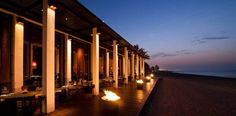 Beachview at The Chedi | Luxury Hotel Muscat | GHM Hotels | Oman