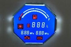 Display Type: TN(BLUE) Polarizer Type: Transmissive/Negative Driving Method: 1/4D,1/3B Operating Temperature: -20℃~+70℃ Storage Temperature: -30℃~+80℃ Operating Voltage: 5.0V The product can be produced according to the customer's specific requirements. Display, Led, Canning, Type, Storage, Floor Space, Purse Storage, Billboard