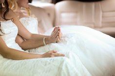 Jaime & Renata's Wedding Photos by Tiffany Caldwell Photography #loveislove #rehobothbeachwedding #lesbianwedding