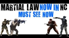 [MUST SEE] MARTIAL LAW DECLARED IN CHARLOTTE, Martial Law In 2016 , Mart...