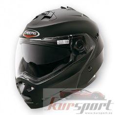 Kursport es tu tienda para comprar casco modular caberg duke mate con los mejores precios del mercado