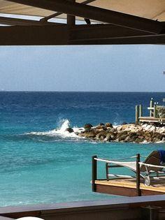 View @ Avila, Curacao