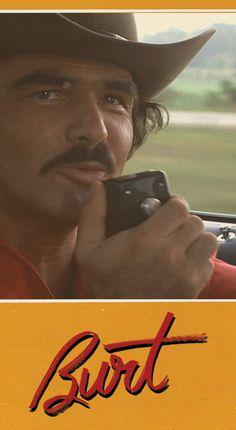 Bandit Trans Am, Ram Runner, Real Tv, Dallas Tv, Smokey And The Bandit, Men Are Men, Northern Irish, Burt Reynolds, Renaissance Men