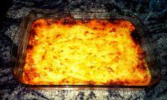 Una deliciosa receta de Parmentier de patata al parmesano para #Mycook http://www.mycook.es/receta/parmentier-de-patata-al-parmesano/