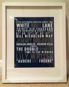 12 Best Presents Images Gifs Tottenham Hotspur Football A4