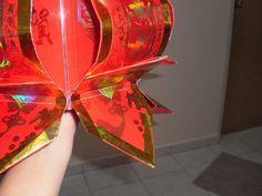 DIY Chinese New Year Lantern - The Idea King
