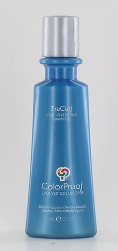 ColorProof TruCurl Shampoo 2 Oz ** Click image to review more details.