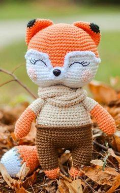 Mesmerizing Crochet an Amigurumi Rabbit Ideas. Lovely Crochet an Amigurumi Rabbit Ideas. Doll Amigurumi Free Pattern, Crochet Amigurumi Free Patterns, Crochet Bear, Crochet Gifts, Amigurumi Doll, Crochet For Kids, Knitting Patterns, Kids Knitting, Knitting Toys