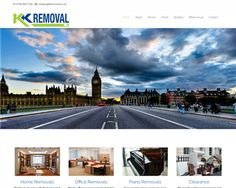 KK Removal Croydon CR0 Time Website, House Removals, Croydon, How To Remove