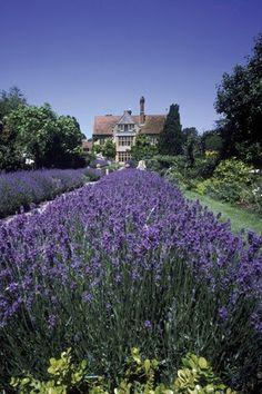 Le Manoir Aux Quat'Saisons , Oxford
