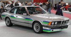 My kind of toy! Bmw E24, Bmw Classic, Bmw 635 Csi, Bmw 6 Series, Bmw Autos, Bmw Alpina, Classic Sports Cars, Car Set, All Cars