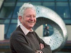 Leon M. Lederman.Nobel laureate Leon M. Lederman