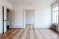 blank slate amazing apartment for sale in malmo