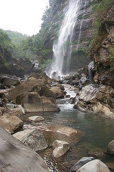 sagada falls