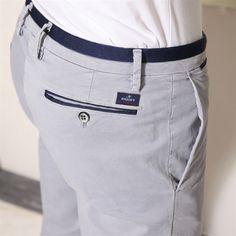 Pantalone Mason's New York Belt V1 - Masons