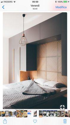 Modern Bedroom Furniture Sets, Modern Bedroom Design, Bedroom Decor, Small Master Bedroom, Master Bedroom Design, Feature Wall Bedroom, Fitted Bedrooms, Living Room Tv Unit Designs, Wardrobe Design Bedroom