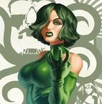 The official Marvel page for Viper (Madame Hydra). Learn all about Viper both on screen and in comics! Marvel Comics, Ms Marvel, Hydra Marvel, Marvel Villains, Marvel Comic Universe, Marvel Women, Marvel Girls, Marvel Comic Books, Comics Universe
