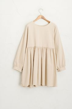 Olive - Wide Neck Dress, Beige, £55.00 (http://www.oliveclothing.com/p-oliveunique-20160120-081-beige-wide-neck-dress-beige)