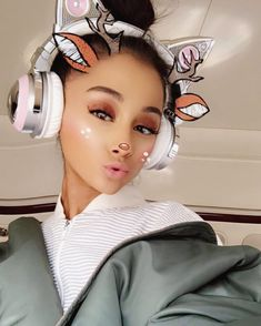 110.3m Followers, 1,368 Following, 3,208 Posts - See Instagram photos and videos from Ariana Grande (@arianagrande)