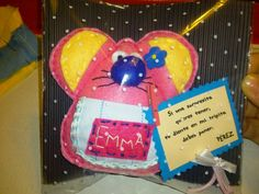 Ratona de Emma