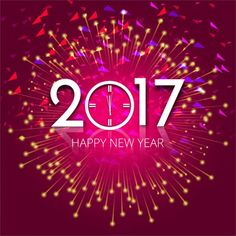 365 Day Quotes: Happy new year 2017