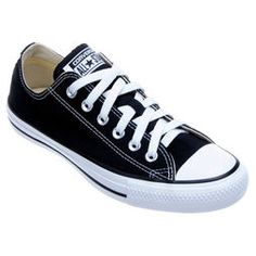 Tênis Converse ALL STAR CT AS Core OX - Preto
