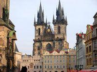Una guida alle migliori cose da fare e da visitare gratis a Praga.