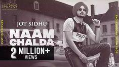 Naam Chalda Lyrics in Hindi   Jot Sidhu