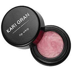 Kari Gran - Tinted Lip Whip  #sephora