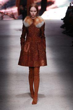 Alberta Ferretti   Milão   Inverno 2016 - Vogue   Desfiles