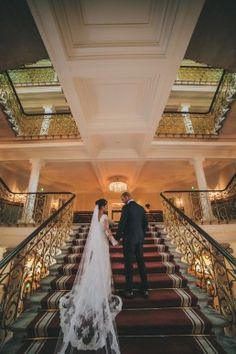 Stairs, Events, Weddings, Home Decor, Banquet, Mariage, Stairway, Staircases, Wedding