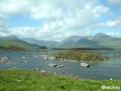 In viaggio nelle Highlands, #scozia