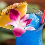 Blue Hawaiian - Drinks Guide