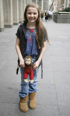 Abigail Breslin  - Raising Helen, No Reservations, My Sister's Keeper