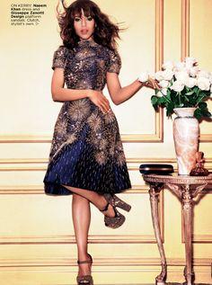 Ooh La La @ #KerryWashington in #Essence November 2013 styled by June Ambrose. #kerrywashington #scandal #juneambrose #lierac #lieracskin #oohlala #fashion #beauty #style