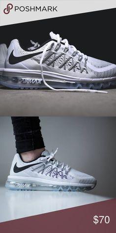 Women's Nike Air Max 2015