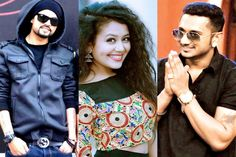 Bohemia Dancing on Honey Singh's Song (What Happened to Him)