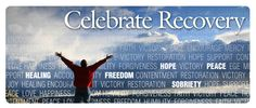 Celebrate Recovery TEAM Facebook Pages