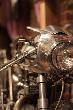 death bike 3000