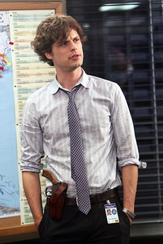 """Dr. Spencer Reid is the youngest member of the profiling team on """"Criminal Minds"""".His fellow team members almost always introduce him as Dr. Reid feared that, because of his age, he wouldn't be taken seriously as an FBI agent.He holds a Ph.D. in Mathematics plus Ph.D.s in Chemistry and Engineering, as well as B.A.s in Psychology and Sociology.He has an IQ of 187 and an eidetic memory.He also can read 20,000 words per minute.Reid is socially awkward However, he is well-loved by his colleagues"""