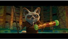 (11) Master Shifu Getting the Dragon Scroll   Kung Fu Panda - YouTube