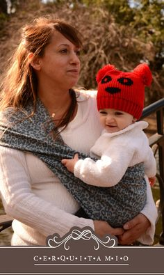 #porteo #babywearing #pouch #cerquitamio #portabebes #ergonomicos cerquitamio.com