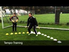 Sheffield Wednesday Goalkeeper Training - YouTube