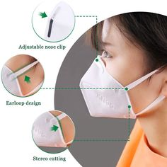 woodlandu disposable face mask