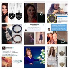 A few of the lovely people I have had the pleasure of creating products for ❤️ @michkeegan @realkate1 @lisajaneriley @eamonnholmes…