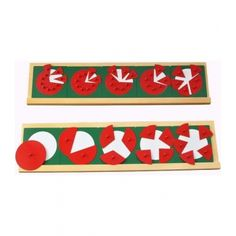 Actividades y materiales Montessori (3-6 anos) - Tigriteando