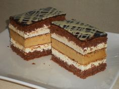 Oreo, Cheesecake, Polish Recipes, Panna Cotta, Cake Recipes, Bakery, Food And Drink, Favorite Recipes, Sweets