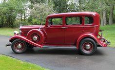 Rockne Sedan - Bing Bilder